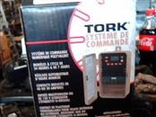 NSI INDUSTRIES Networking & Communication TORK DIGITAL CONTROL
